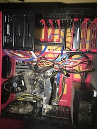 Gaming pc needs new cpu fan  Greenville, 29607