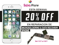 Reparacion Express, Apple, Samsung, Huawei . MADRID