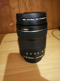 18-135 IS STM Lens for Canon