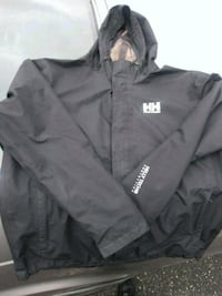 New Black Helly Hanson  Washington, 20017