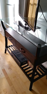 Tv or Muti_use table/stand.