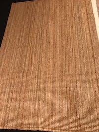 Sisal Rug NEW Condition 7.5'x5.25' Baltimore, 21230