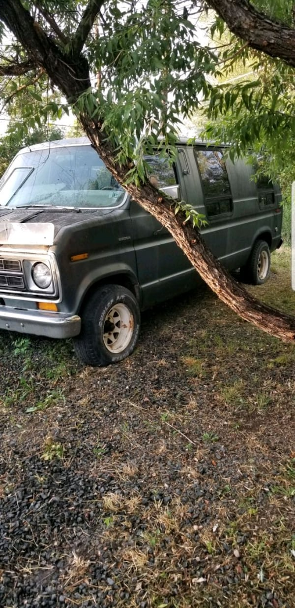1978 FORD VAN (Need Gone Asap) 0