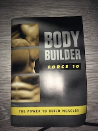 Body Builder Force 10