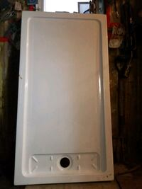 32 x80 shower base brand new paid 319  Calgary, T2E 1S9