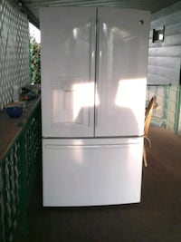 stainless steel french door refrigerator Covina, 91722
