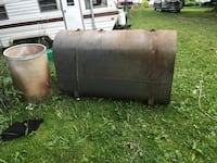 gray and white steel containers Barberton, 44203