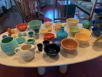Bauer Pottery  Bakersfield, 93308