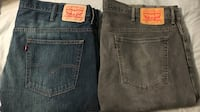 Men's Levi's Virginia Beach, 23464