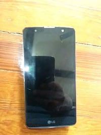 black Sony Xperia android smartphone Windsor, N9A 5C5