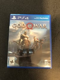 God of war Toronto, M5V 3W4