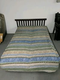 Futon bed never used just locked in storage Fort Washington, 20744