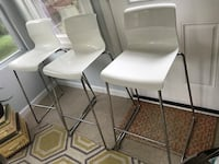IKEA Bar Stools all 3 for $80 Alexandria, 22303