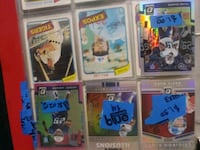 Assorted cards from the 70's up until now Las Vegas, 89129