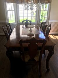 Formal Dining room set Gaithersburg, 20878