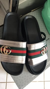 Gucci sandals size 7,5 brand new Calgary, T2B 3G1