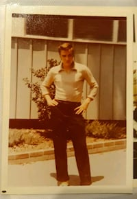 Original but rare photo elvis presley