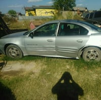 Pontiac - Grand Am - 2002 Laredo, 78043