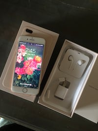 iPhone 8 (perfect condition) Gilbert, 85295