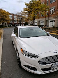 Ford - Fusion - 2013 Herndon, 20170