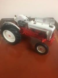1953 Ford Tractor by Franklin Mint Taylor, 48180