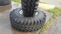 Pair of dune buggy tires Nashville, 37212