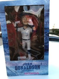 Josh Donaldson bobble head  Richmond Hill, L4B