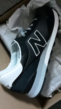 New Balance 515 size 10 Sterling, 20164