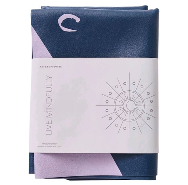 Anthropology Travel Yoga Mat a89edfbb-47e9-42b5-9763-2d57bd8db800