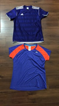 Women's large adidas new condition $20 each or best offer . Edmonton, T6L 6X6
