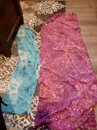 Bathsuit cover ups both for $10 Hamilton, L8V 1W4