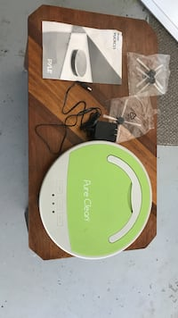 Robot vacuum cleaner Guelph, N1G 3H6