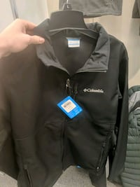 Large Columbia Jacket