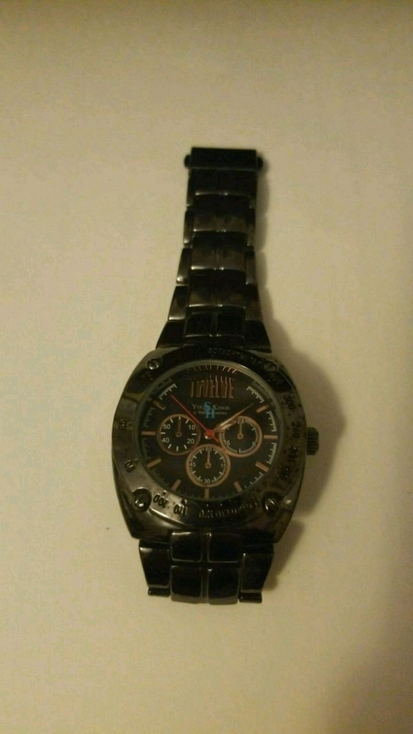 a72114999fee Used Young Kings by Steve Harvey Watch for sale in Coral Springs - letgo