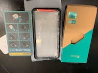 I-Blason Ares series case w/ built in screen protector for iPhone XS Max Ewa Gentry, 96706