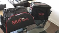 Skip the Dishes bags Vaughan, L4L 8C4