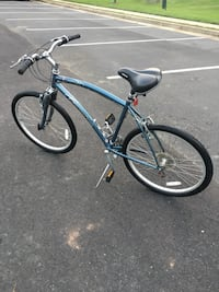 Bike Hybrid 26 like new $80 Leesburg, 20176
