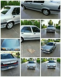 Renault - 1996 null, 53200