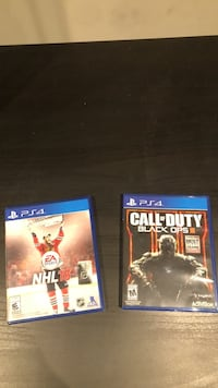 PS4 games Vaughan, L4L 9H8