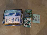 Girls full bedding set with pictures Hanover, 17331