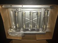 Dryer heating element whirlpool/amana  Aurora, 80014