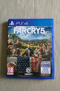FarCry 5 PS4 Barcelona, 08039