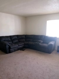 3 piece sectional  Newport News, 23601