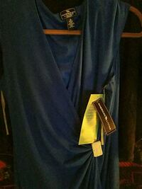 AMERICAN LIVING DRESS SIZE16. 110.00PRICE TAG ON D