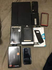 All of these cases for 35 New Orleans, 70128