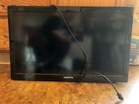Scepter 28 inch tv Mt Holly