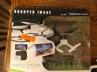 Drone Sharper Image live streaming video drone Conway, 29526