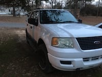 2006 Ford Expedition XLT 4x4 5.4L Mabelvale
