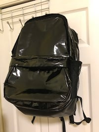 Backpack  3725 km