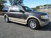 2007 Ford Expedition EL 4WD 4dr Eddie Bauer Woodbridge